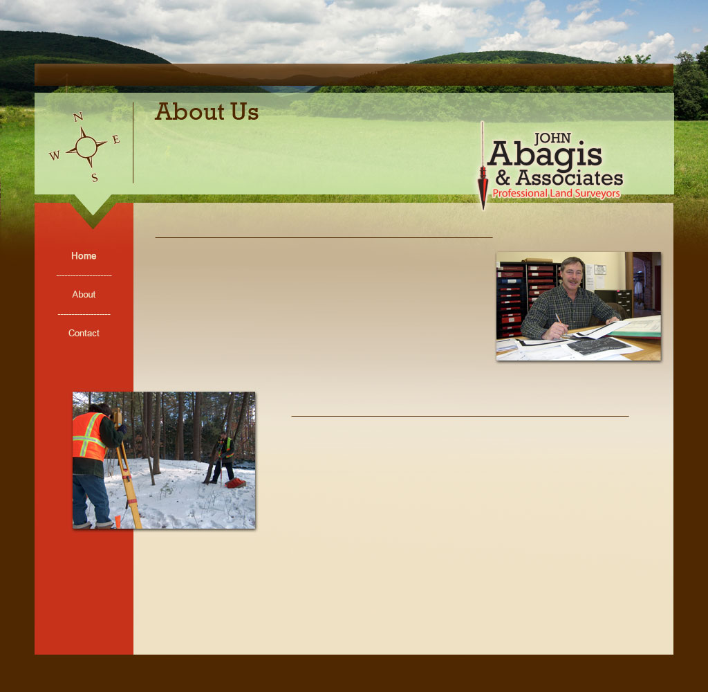 John Abagis & Associates - Professional Land Surveyors